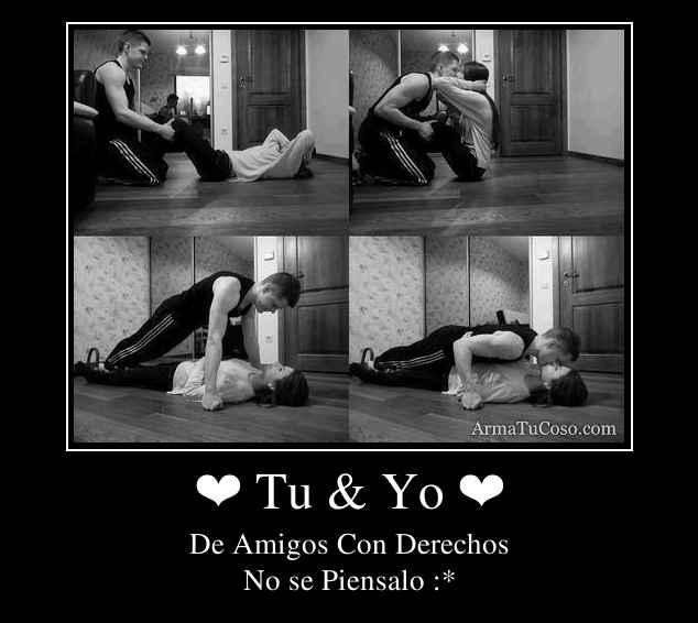 Imagenes Haciendo El Amor Tu Y Yo Asiendo El Amor Piensalo