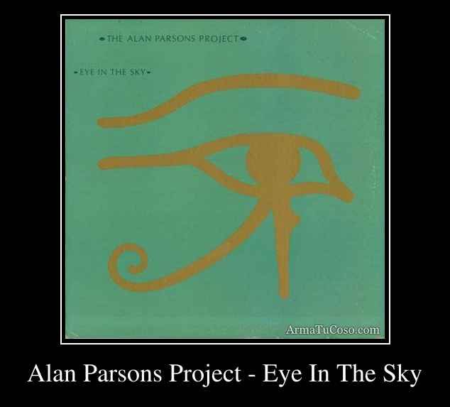 The Alan Parsons Project - The Best Of The Alan Parsons Project