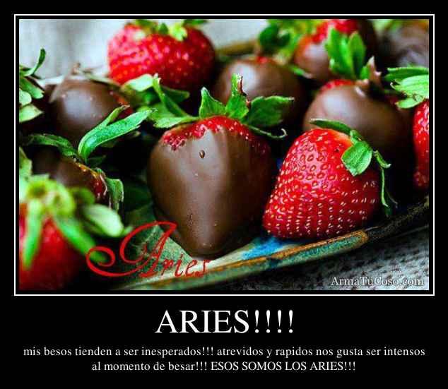 ARIES!!!!