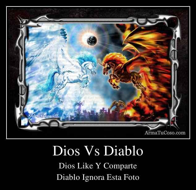 Dios vs diablo for Donde esta la piscina del diablo
