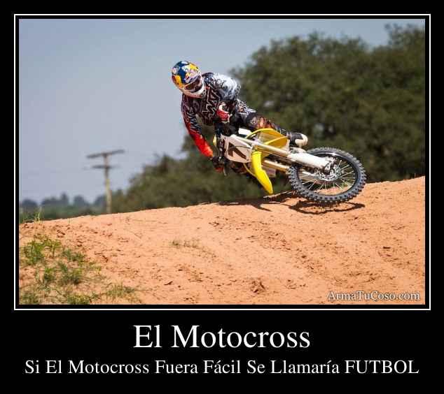 El Motocross