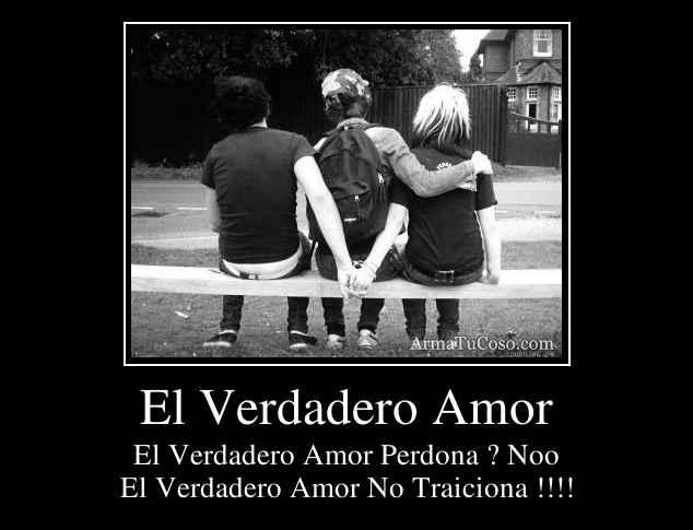 Armatucoso El Verdadero Amor 932