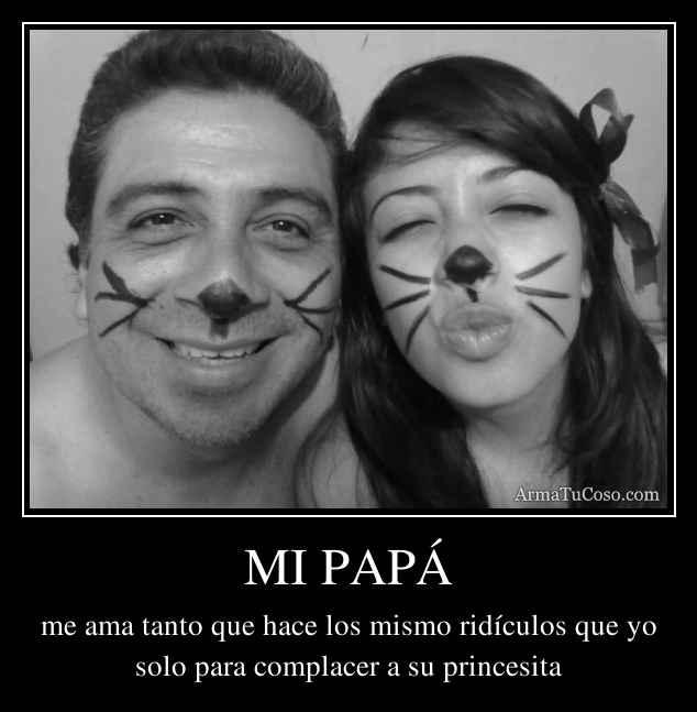 Imagenes De Amor Para MI Papa