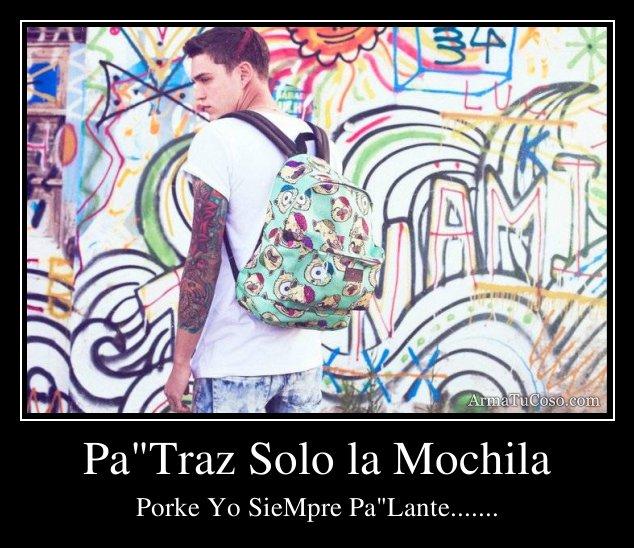 Descargar Mp3 de Pa Delante Y Con Amor Kita Pena gratis