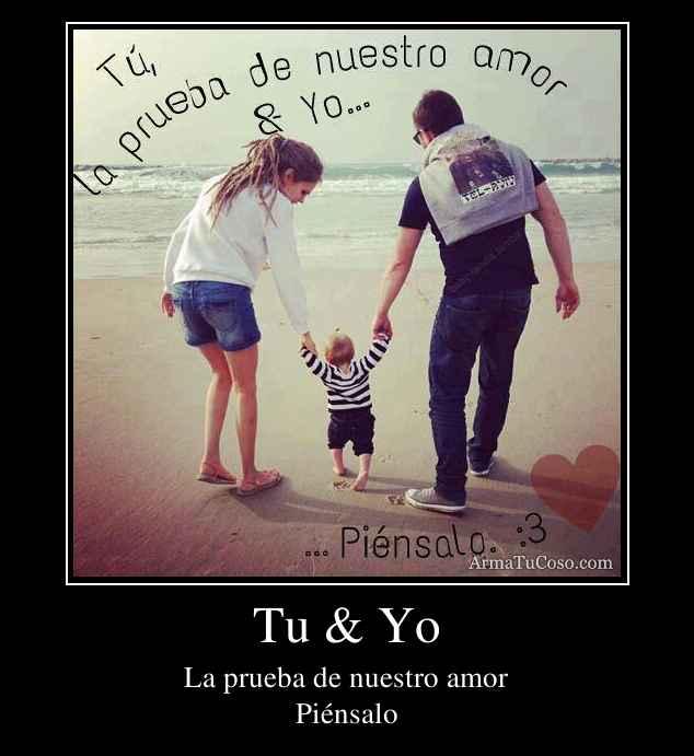 Tu & Yo